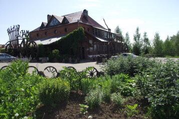 Мотель, Ноябрьская улица, 71Б на 6 номеров - Фотография 1