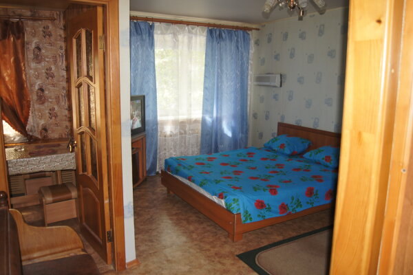 1-комн. квартира, 35 кв.м. на 2 человека, проспект Строителей, 49, Иваново - Фотография 1