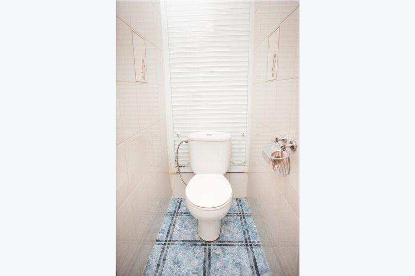 1-комн. квартира, 35 кв.м. на 2 человека, улица Введенского, 24к2, метро Беляево, Москва - Фотография 10