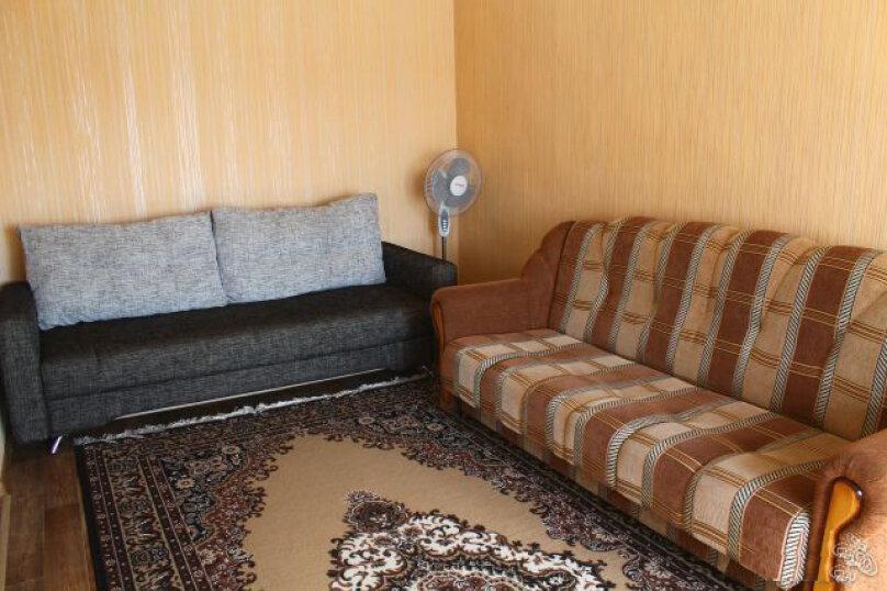 2-комн. квартира, 55 кв.м. на 6 человек, улица Разина, 33, Владимир - Фотография 3