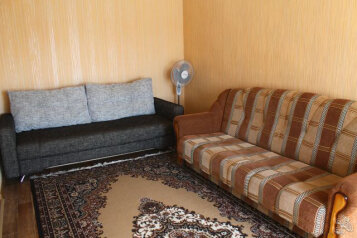 2-комн. квартира, 55 кв.м. на 6 человек, улица Разина, Ленинский район, Владимир - Фотография 3