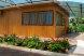 Деревянный коттедж №2, 37 кв.м. на 4 человека, 2 спальни, Приморская улица, Благовещенская - Фотография 1
