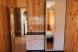 Деревянный коттедж №2, 37 кв.м. на 4 человека, 2 спальни, Приморская улица, Благовещенская - Фотография 9