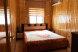 Деревянный коттедж №2, 37 кв.м. на 4 человека, 2 спальни, Приморская улица, Благовещенская - Фотография 10