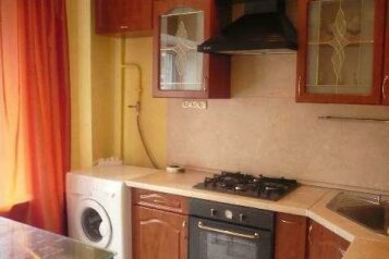 2-комн. квартира, 54 кв.м. на 4 человека, Петропавловская улица, Ленинский район, Пермь - Фотография 2