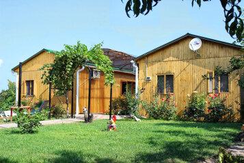 Деревянный коттедж №2, 37 кв.м. на 4 человека, 2 спальни, Приморская улица, Благовещенская - Фотография 2