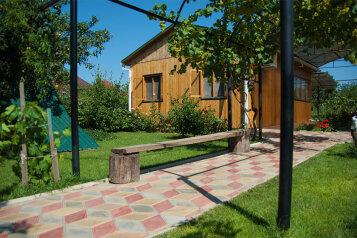 Деревянный коттедж №2, 37 кв.м. на 4 человека, 2 спальни, Приморская улица, Благовещенская - Фотография 3
