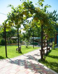 Деревянный коттедж №2, 37 кв.м. на 4 человека, 2 спальни, Приморская улица, Благовещенская - Фотография 4