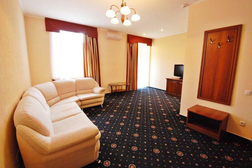Гостиница 'Дом аспиранта', Нижняя Колоннада, 52 на 16 номеров - Фотография 10