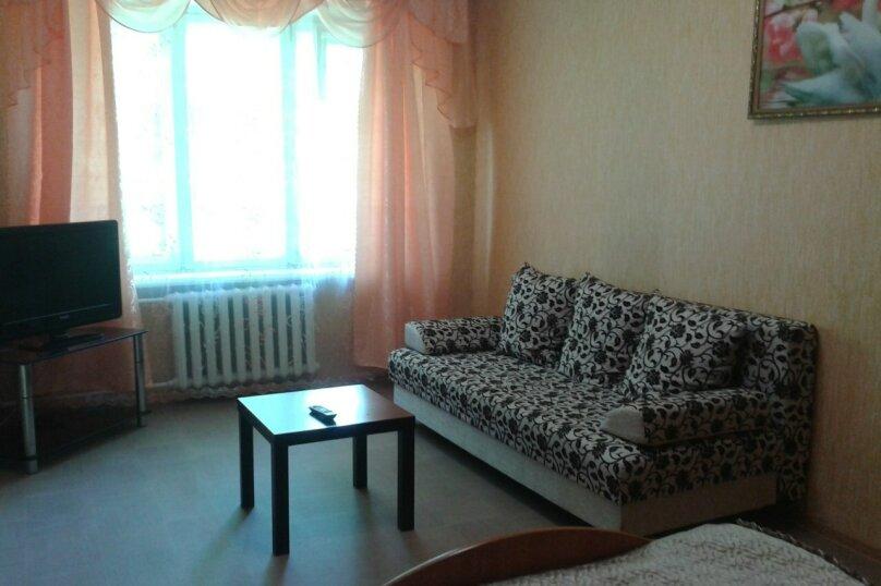 1-комн. квартира, 45 кв.м. на 2 человека, Первомайская улица, 53А, Уфа - Фотография 7