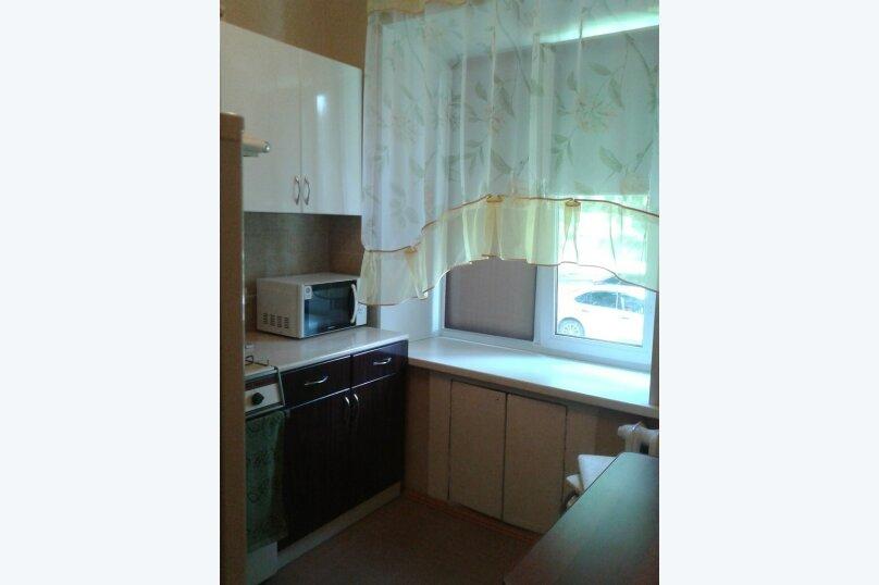 1-комн. квартира, 45 кв.м. на 2 человека, Первомайская улица, 53А, Уфа - Фотография 9