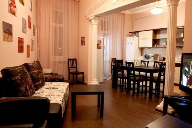 Хостел-Барнаул, Привокзальная улица, 9 на 17 номеров - Фотография 1