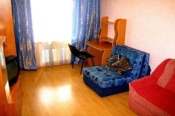 1-комн. квартира, 38 кв.м. на 3 человека, Техническая улица, 94, Железнодорожный район, Екатеринбург - Фотография 1
