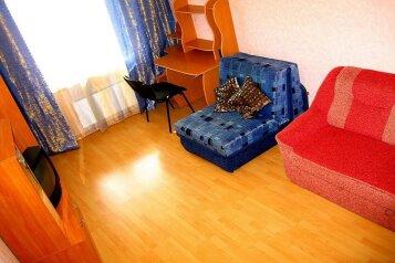 1-комн. квартира, 38 кв.м. на 3 человека, Техническая улица, 94, Железнодорожный район, Екатеринбург - Фотография 2