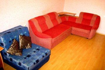 1-комн. квартира, 38 кв.м. на 3 человека, Техническая улица, 94, Железнодорожный район, Екатеринбург - Фотография 3