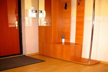 1-комн. квартира, 38 кв.м. на 3 человека, Техническая улица, 94, Железнодорожный район, Екатеринбург - Фотография 4