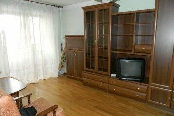 1-комн. квартира, 32 кв.м. на 2 человека, Ноградская улица, 21, Центральный район, Кемерово - Фотография 1