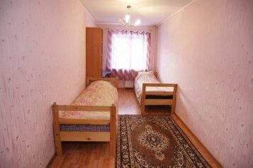 3-комн. квартира, 78 кв.м. на 6 человек, улица Сони Кривой, 38, Центральный район, Челябинск - Фотография 2