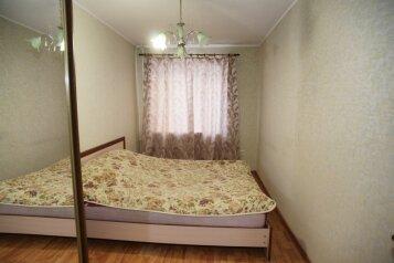 3-комн. квартира, 78 кв.м. на 6 человек, улица Сони Кривой, 38, Центральный район, Челябинск - Фотография 4