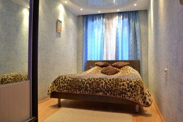 2-комн. квартира, 60 кв.м. на 4 человека, проспект Ленина, 33А, Центральный район, Челябинск - Фотография 1