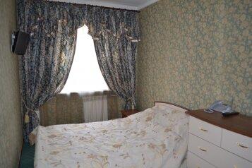 2-комн. квартира, 60 кв.м. на 4 человека, улица Елькина, 61, Центральный район, Челябинск - Фотография 4