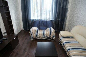 2-комн. квартира, 60 кв.м. на 4 человека, улица Пушкина, 70, Центральный район, Челябинск - Фотография 3