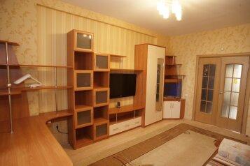 3-комн. квартира, 96 кв.м. на 6 человек, улица Тимирязева, 29, Центральный район, Челябинск - Фотография 2