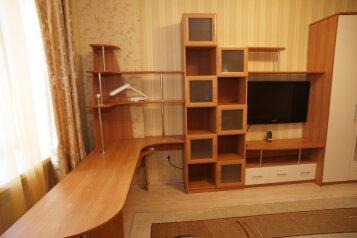 3-комн. квартира, 96 кв.м. на 6 человек, улица Тимирязева, 29, Центральный район, Челябинск - Фотография 3