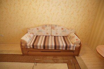 3-комн. квартира, 96 кв.м. на 6 человек, улица Тимирязева, 29, Центральный район, Челябинск - Фотография 4