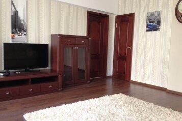 2-комн. квартира, 65 кв.м. на 2 человека, Малый Гнездниковский переулок, метро Тверская, Москва - Фотография 2