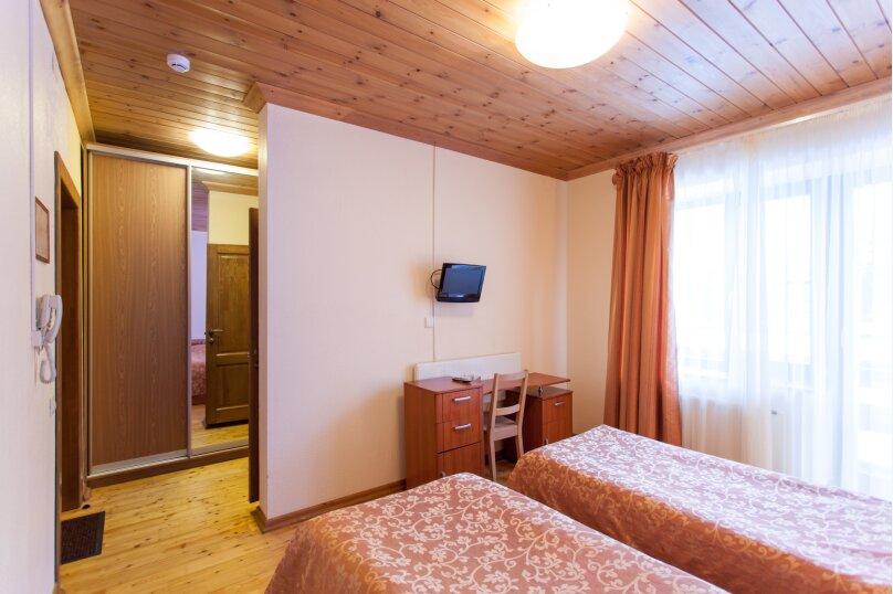 Отель-клуб, автодорога вяртсиля-суйстамо, 7 на 8 номеров - Фотография 27