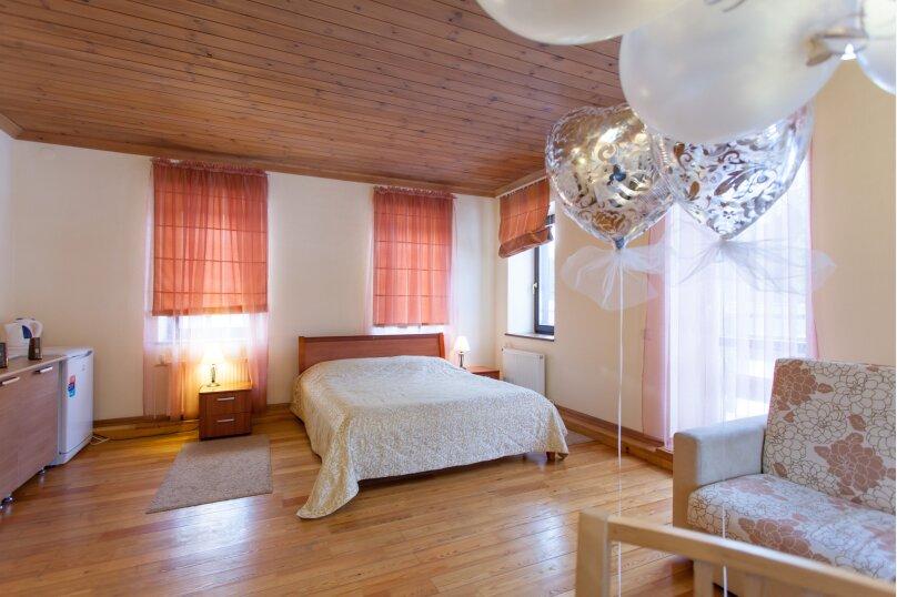 Отель-клуб, автодорога вяртсиля-суйстамо, 7 на 8 номеров - Фотография 33
