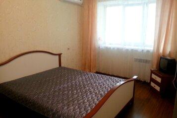 2-комн. квартира, 57 кв.м. на 4 человека, Большая улица, 12, Железнодорожный округ, Хабаровск - Фотография 2