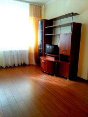 2-комн. квартира, 57 кв.м. на 4 человека, Большая улица, 12, Железнодорожный округ, Хабаровск - Фотография 4