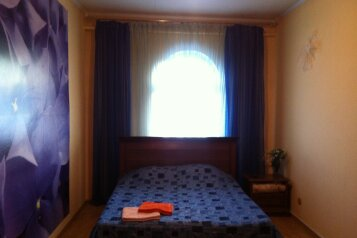 Эконом:  Номер, Эконом, 1-местный, 1-комнатный, Гостиница, Вольская улица на 8 номеров - Фотография 4