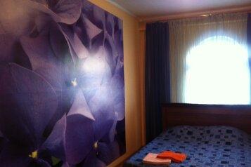 Эконом:  Номер, Эконом, 1-местный, 1-комнатный, Гостиница, Вольская улица на 8 номеров - Фотография 2