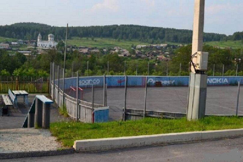 Сдаётся шикарный коттедж, 380 кв.м. на 11 человек, 4 спальни, Первомайская, 16, Челябинск - Фотография 24
