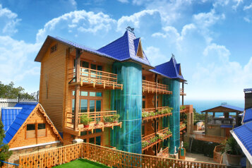 Мини-отель, Лесная на 12 номеров - Фотография 1