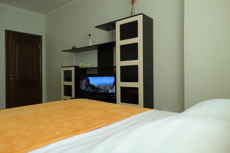 1-комн. квартира, 35 кв.м. на 4 человека, улица Михеева, 25, Тула - Фотография 3