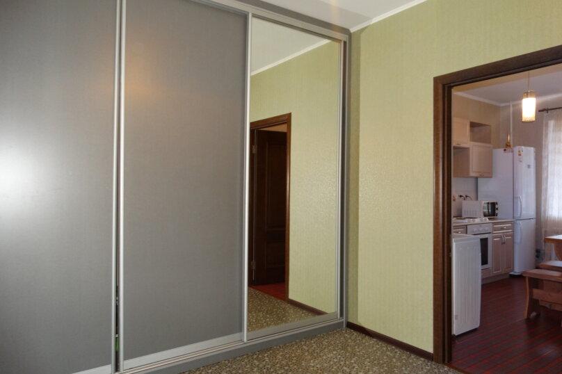 1-комн. квартира, 35 кв.м. на 4 человека, улица Михеева, 25, Тула - Фотография 6