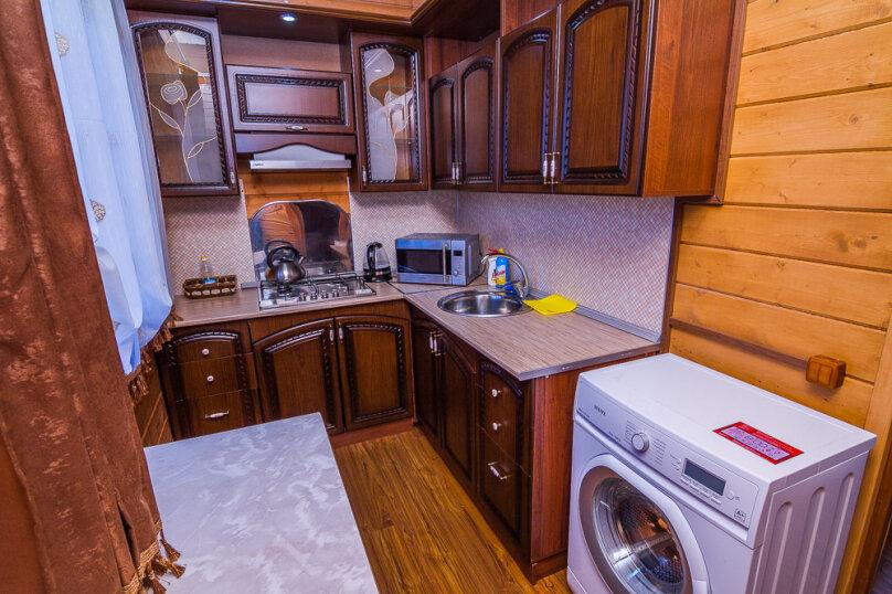 Частный дом, 70 кв.м. на 7 человек, 2 спальни, Общинная улица, 17, Адлер - Фотография 24