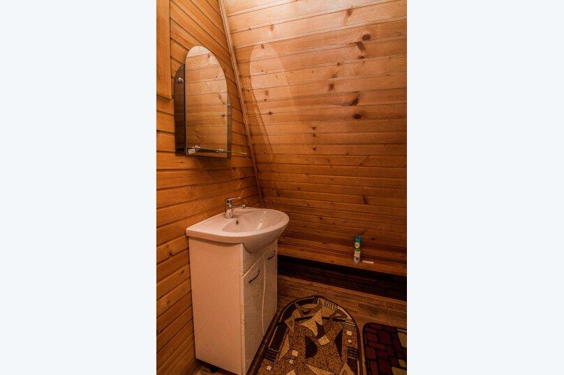 Частный дом, 70 кв.м. на 7 человек, 2 спальни, Общинная улица, 17, Адлер - Фотография 26
