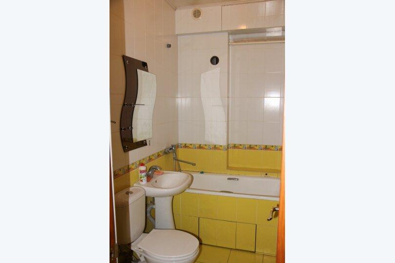 2-комн. квартира, 60 кв.м. на 2 человека, Марата, 24Б, Воронеж - Фотография 4