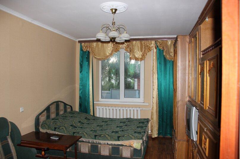 3-комн. квартира, 100 кв.м. на 2 человека, Марата, 24Б, Воронеж - Фотография 1