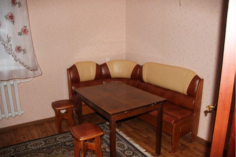 3-комн. квартира, 100 кв.м. на 2 человека, Марата, 24Б, Воронеж - Фотография 6
