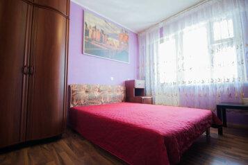 1-комн. квартира на 2 человека, Горский микрорайон, 82, Студенческая, Новосибирск - Фотография 2