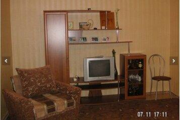 1-комн. квартира, 42 кв.м. на 2 человека, улица Калинина, Центральная часть, Салават - Фотография 1