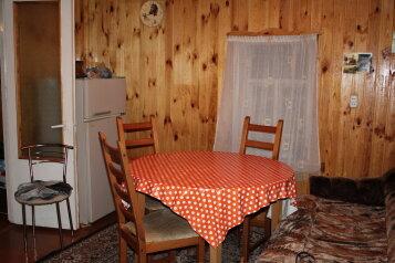 Сдам дом посуточно, 40 кв.м. на 8 человек, 1 спальня, улица Карла Маркса, Катав-Ивановск - Фотография 4