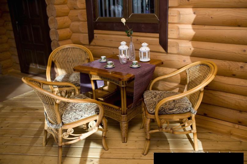"""Гостевой дом """"HillSide"""", д. Высокое, местечко Родничковое на 5 комнат - Фотография 15"""