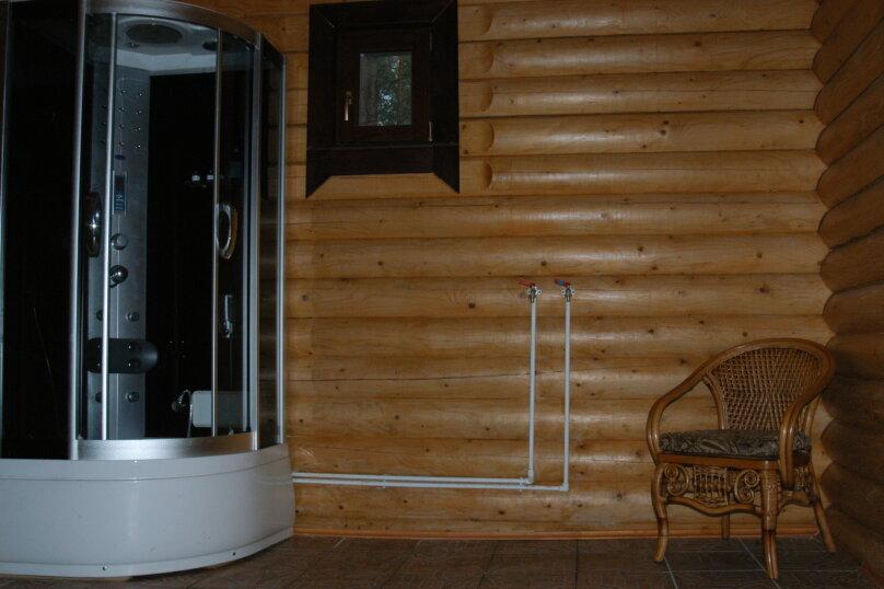 """Гостевой дом """"HillSide"""", д. Высокое, местечко Родничковое на 5 комнат - Фотография 17"""